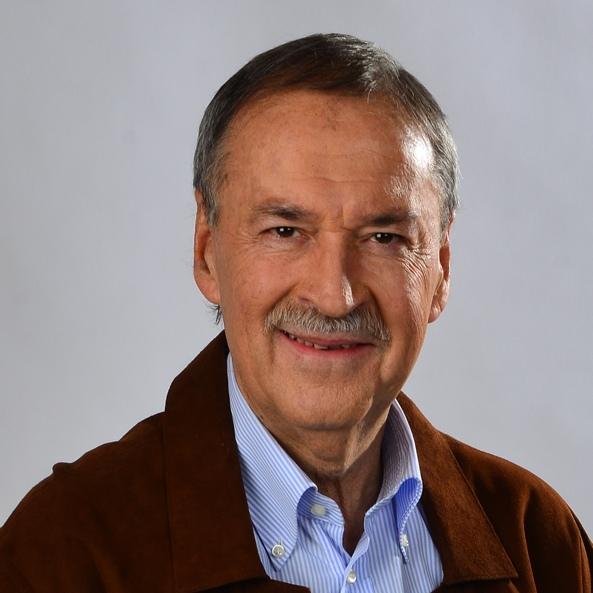Juan Schiartti - Gobernador de la Provincia de Córdoba