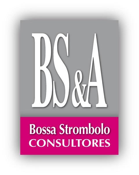 Consultora Bossa - Strombolo