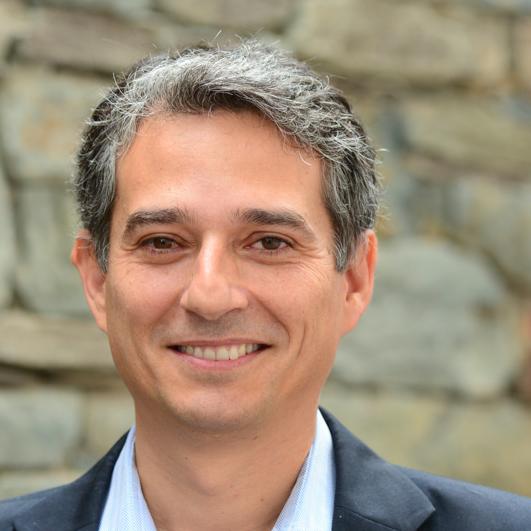 Diego Casali - Presidente Córdoba Technology Cluster