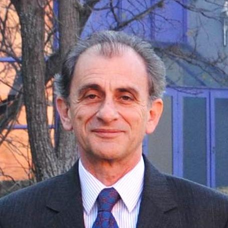 José Alejandro Consigli - Rector UBP