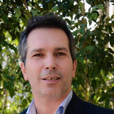 Marcelo Cossar – Secretario de Modernización de la Municipalidad de Córdoba