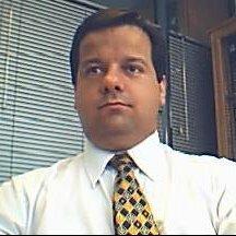 Claudio Fabian Manero - Jefe de Sistemas y Tecnología Corporativo de Grupo Aceitera General Deheza