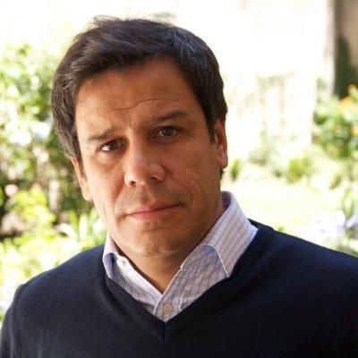 Facundo Manes  - Neurólogo clínico, Neurocientífico. Creador del Instituto de Neurología Cognitiva, Presidente de la Fundación INECO. Rector de la Univ. Favaloro.