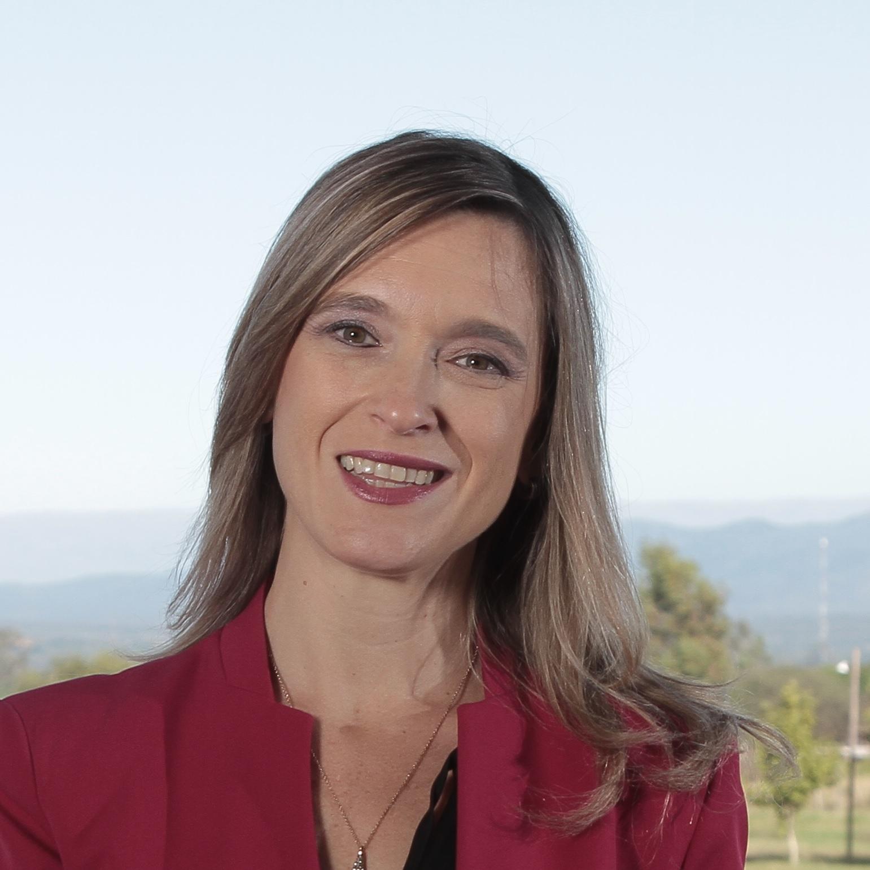 María Belén Mendé - Rectora US21