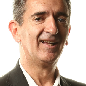 Manuel San Pedro - Presidente de los SRT