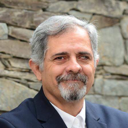 Alberto Asensio - Tesorero del Córdoba Technology Cluster
