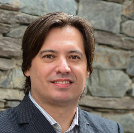 Nahuel Di Paolo - Vicepresidente del Córdoba Technology Cluster