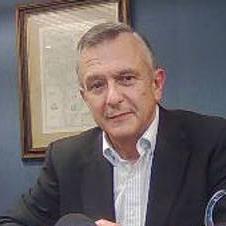 Carlos Molina - CEO Grupo Cadena 3