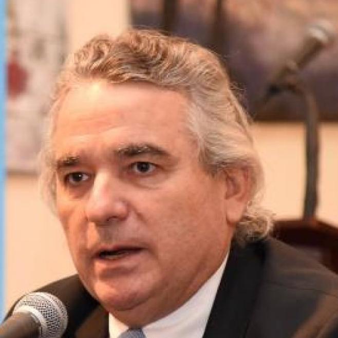 Carlos Palloti – Subsecretario de Servicios Tecnológicos – Ministerio de Producción de la Nación
