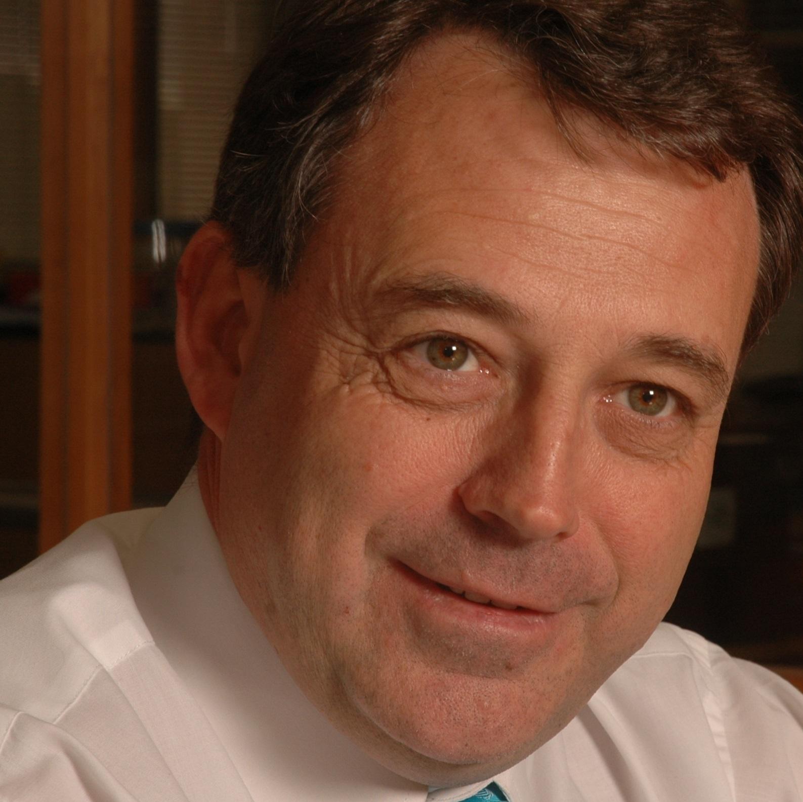 Jorge Riba - CEO Dulcor