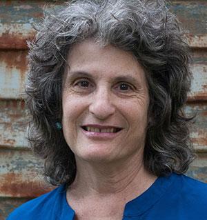Susan Eisenberg Photo