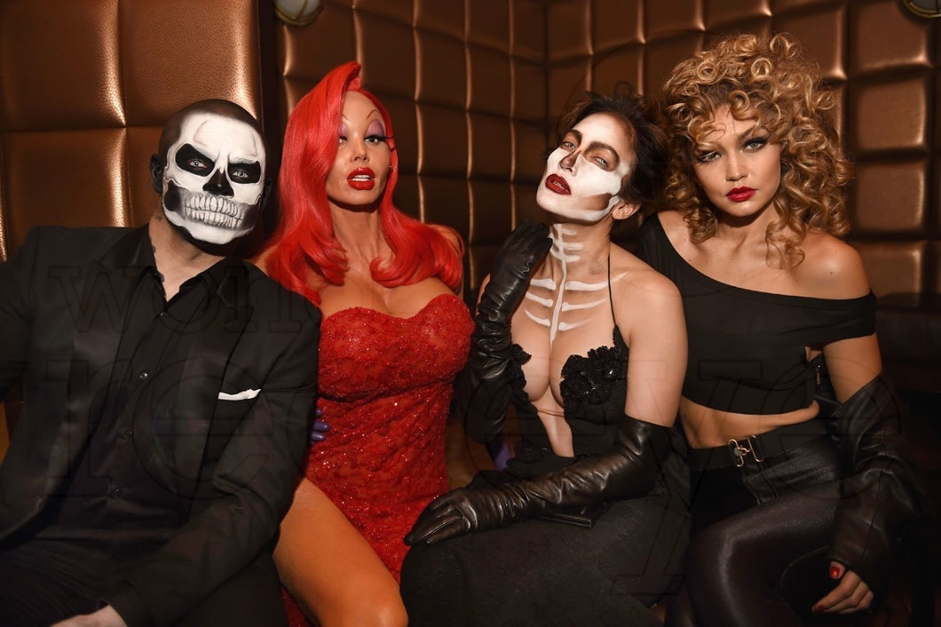Halloween Party Berlin 2019