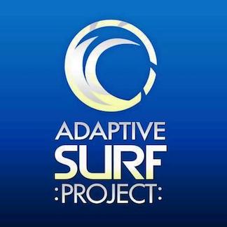 Adaptive Surf Project Logo