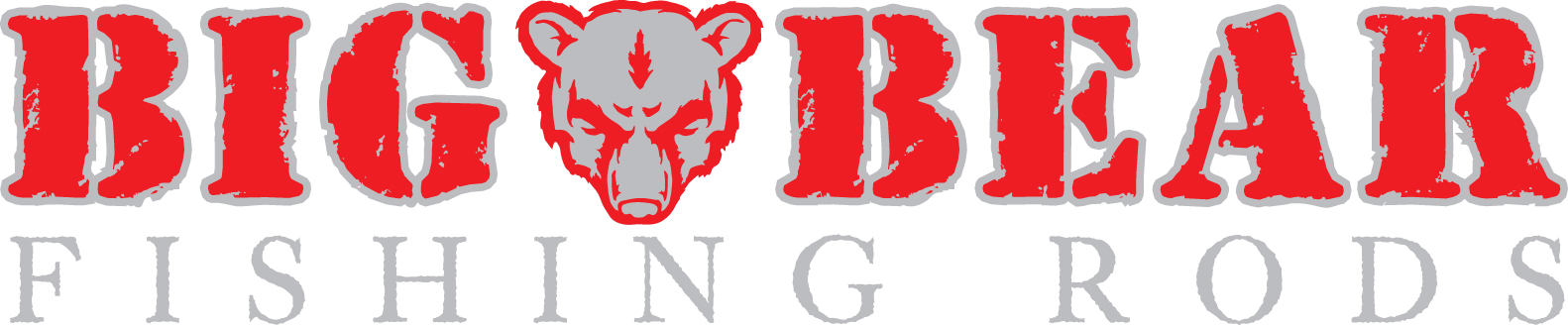 Big Bear Fishing Rods Logo