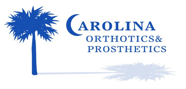 Carolina Orthotics and Prosthetics Logo