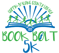 Book Bolt Logo