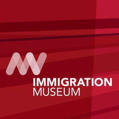 Image result for immigration museum logo
