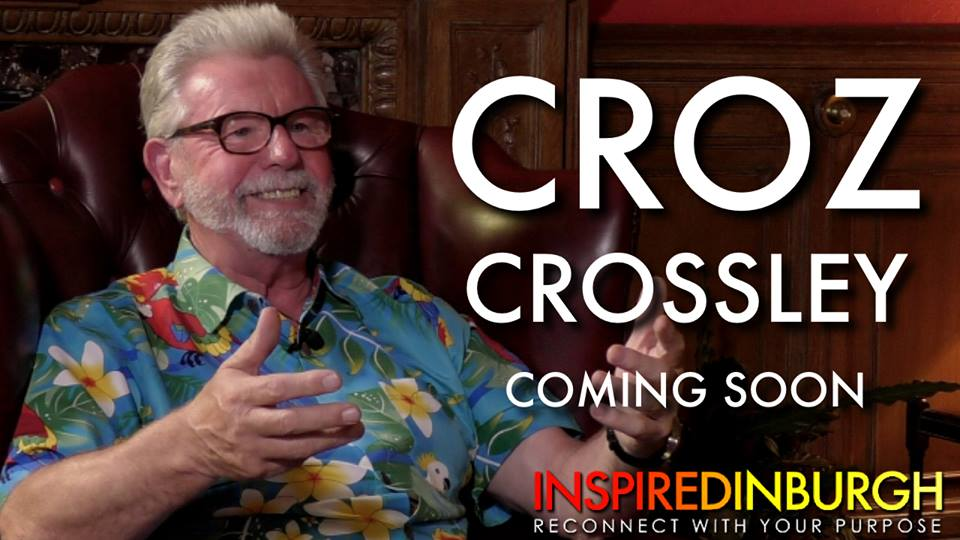 Check out this interview with Croz