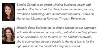 Zoratti and Reeb bio