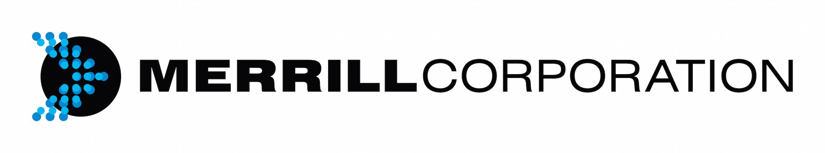 Merrill Corp Logo