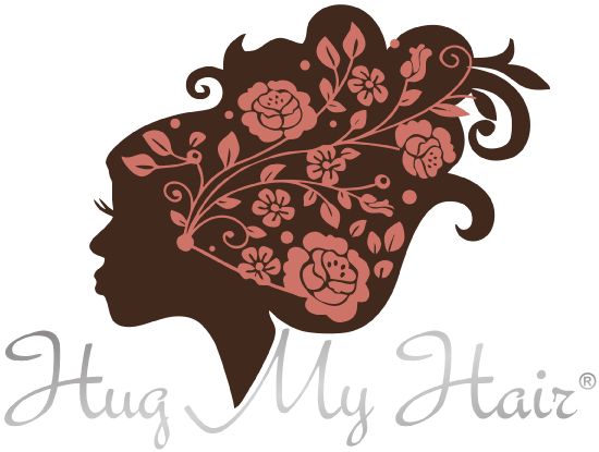 Hug My Hair Logo