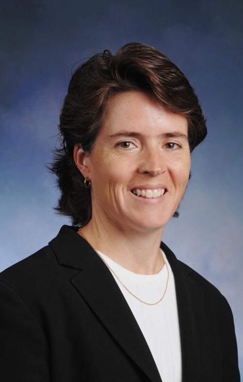 Maggie Tolan
