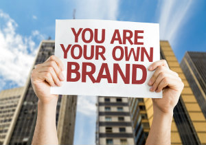 Your Personal Brand Matters