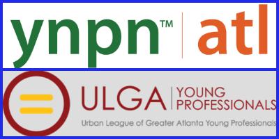 YNPN and ULGA logos