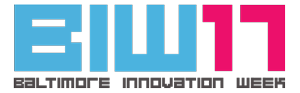 Baltimore innovation Week 2017 logo