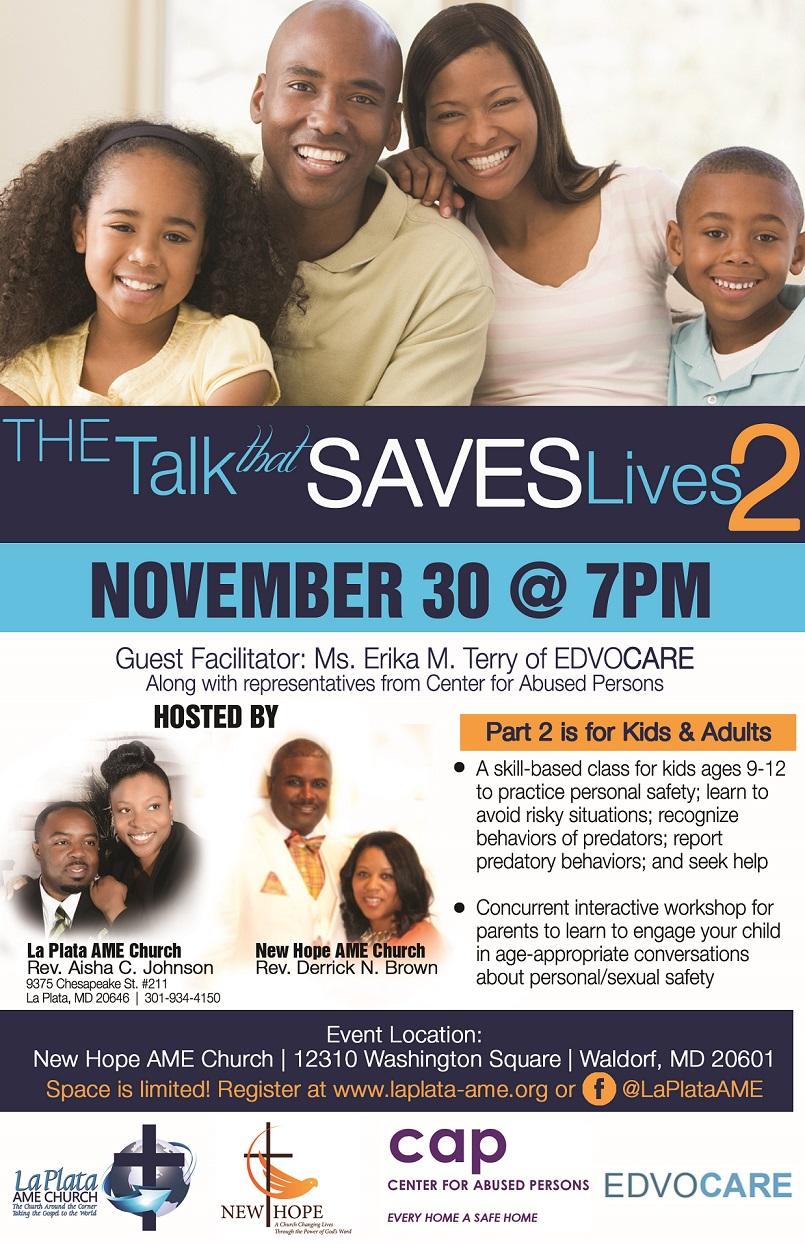 The Talk 2