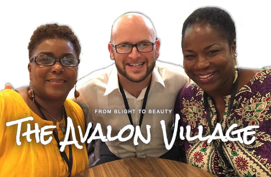 Avalon Village Team