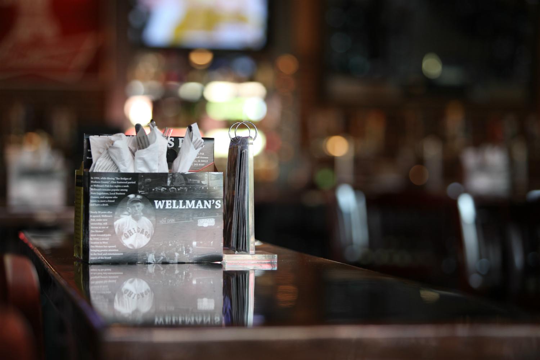 wellmans Pub
