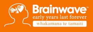Brainwave trust logo