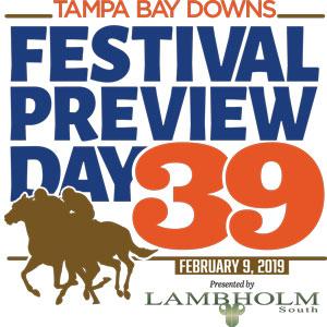 festival preview day 39 logo