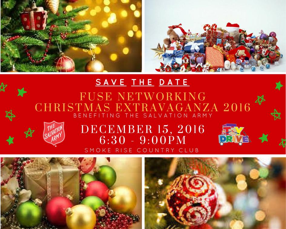 Fuse Christmas Creative 2016