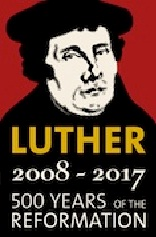 Luther 500 years