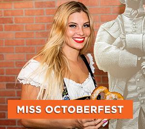 miss Octoberfest