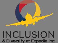 Expedia Inclusion Logo