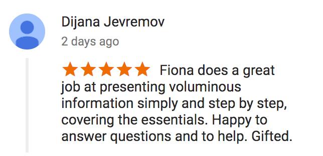 Review Dijana