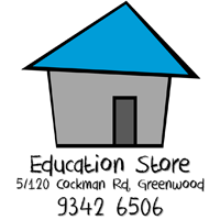Education Store Logo