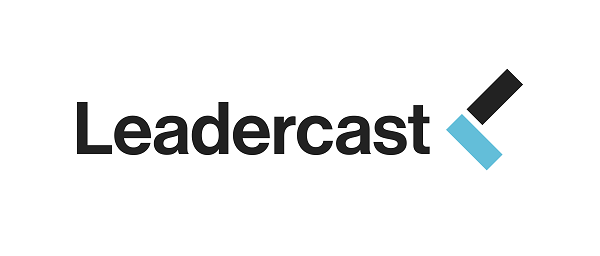 leadercast logo