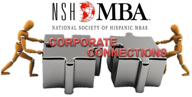 NSHMBA DC Corporate Connections Logo