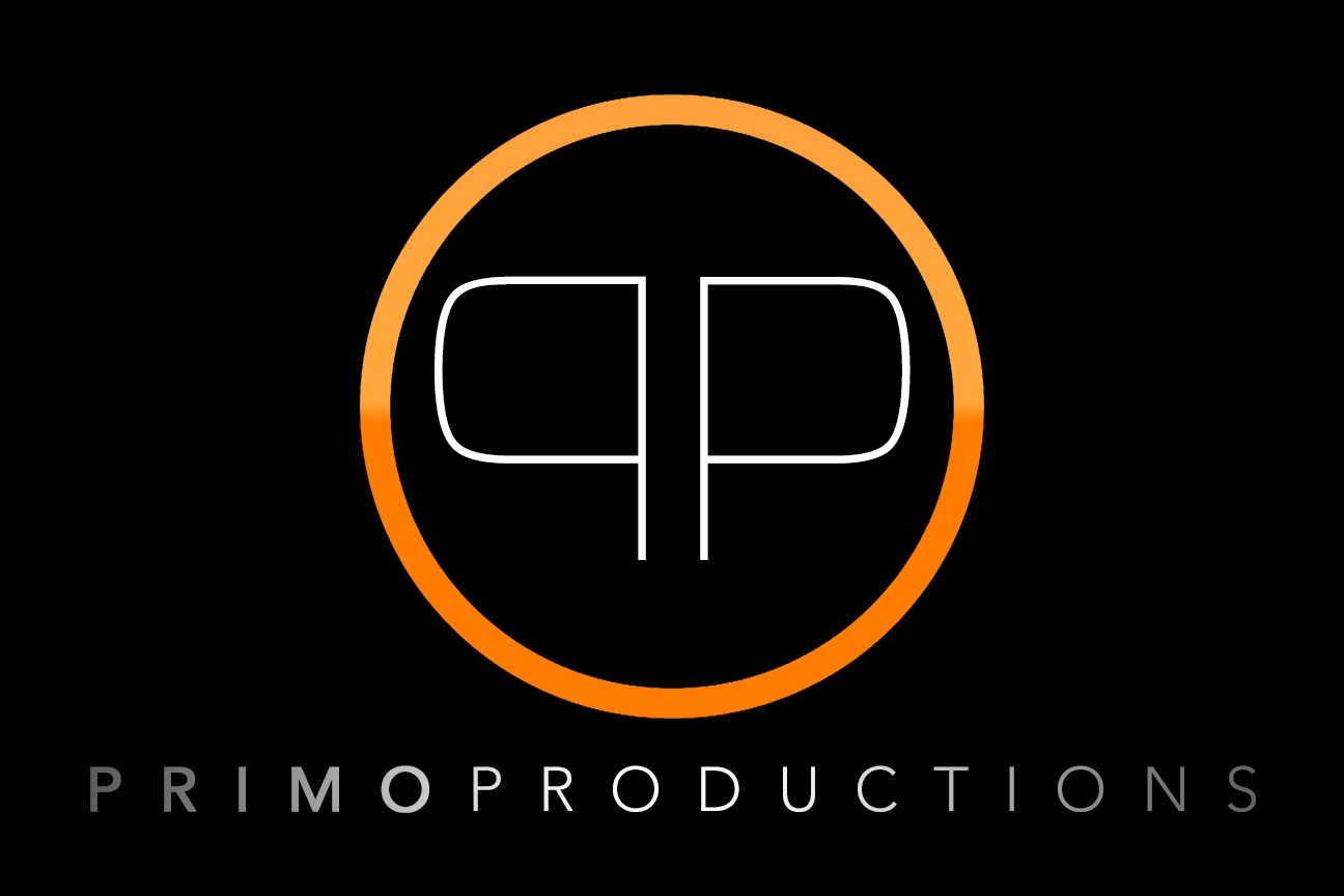 Primo Productions Logo
