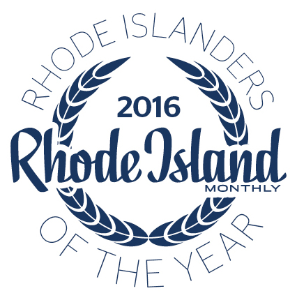 Rhode Islanders of the Year 2016