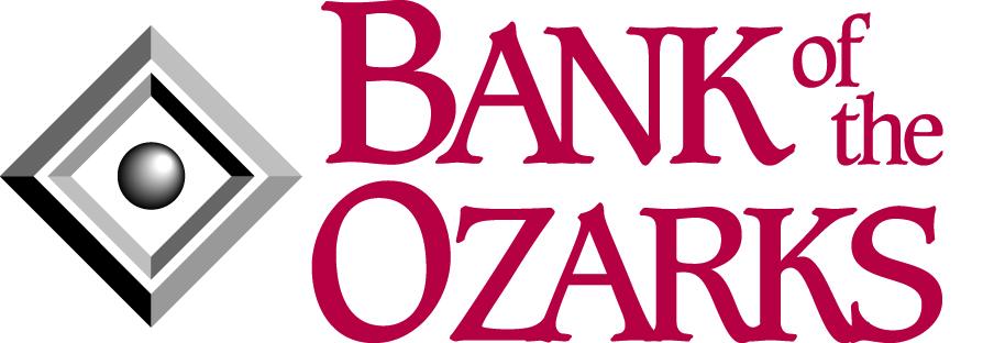 Bank of the Ozarks Logo
