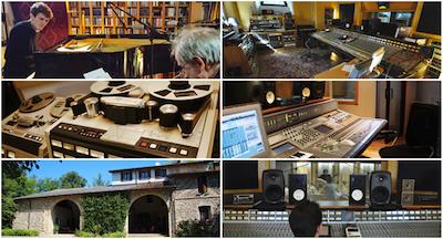 Studio Ritmo&Blu