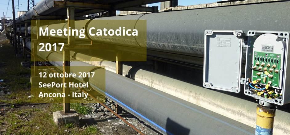 Meeting Catodica