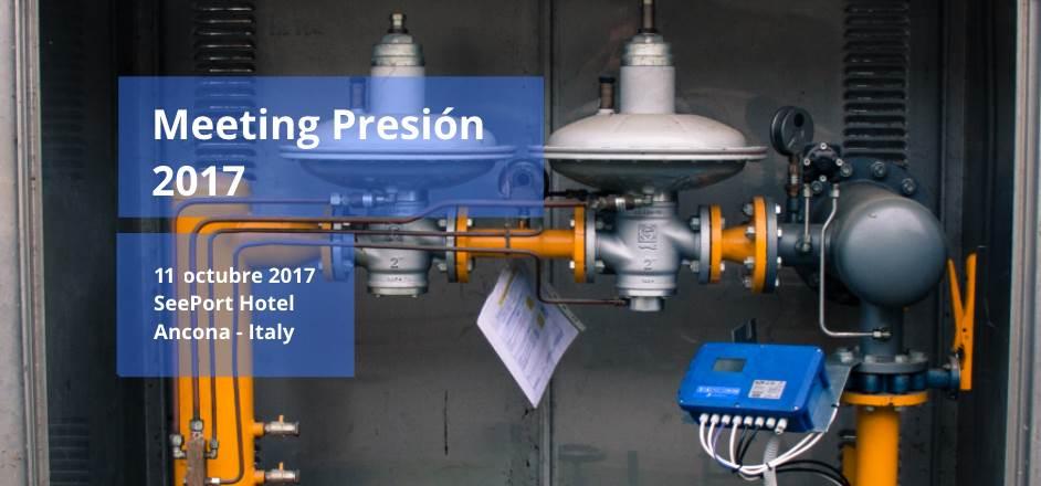 Meeting Presion