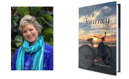 Jill's Journey Book