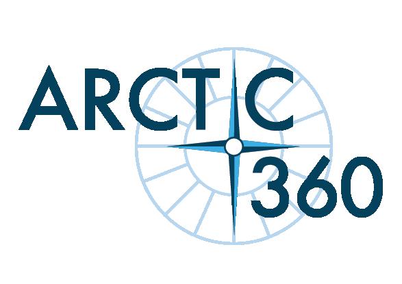 Arctic360 logo